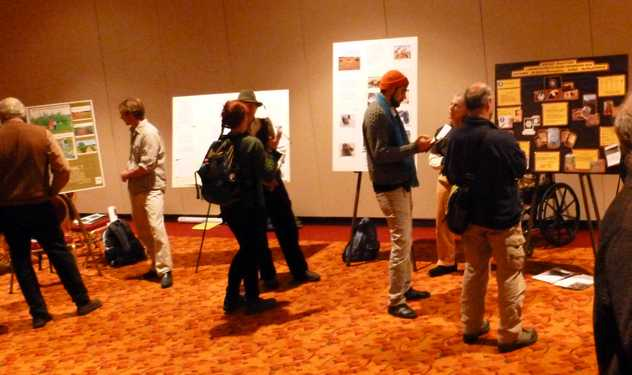 Future Biodynamic Research Poster Session