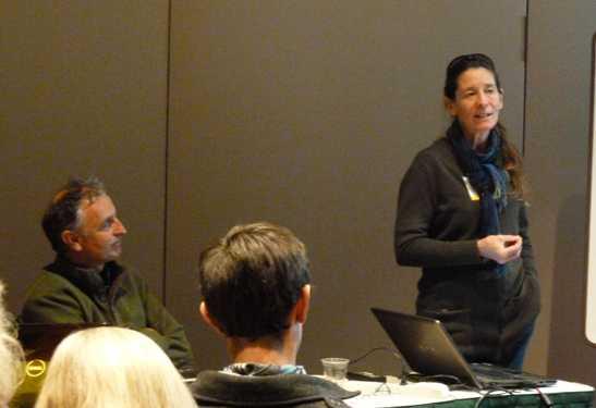 Pre-conference workshop