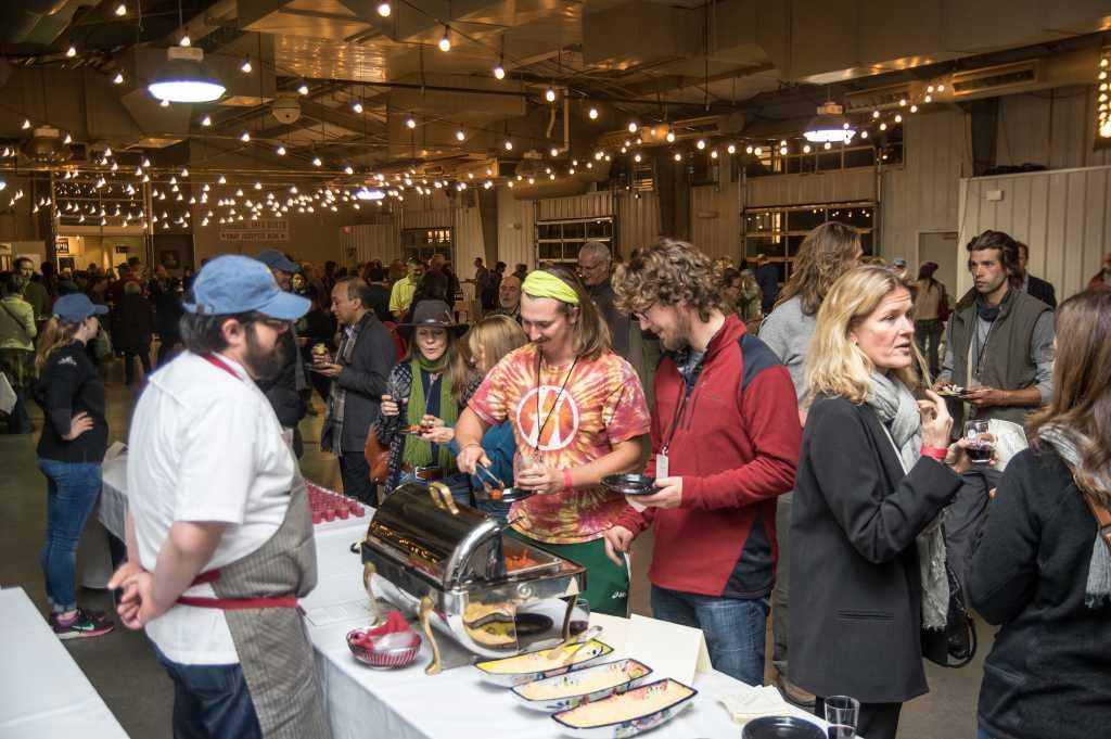 Conference Opening Celebration: Tastes of Tierra Viva