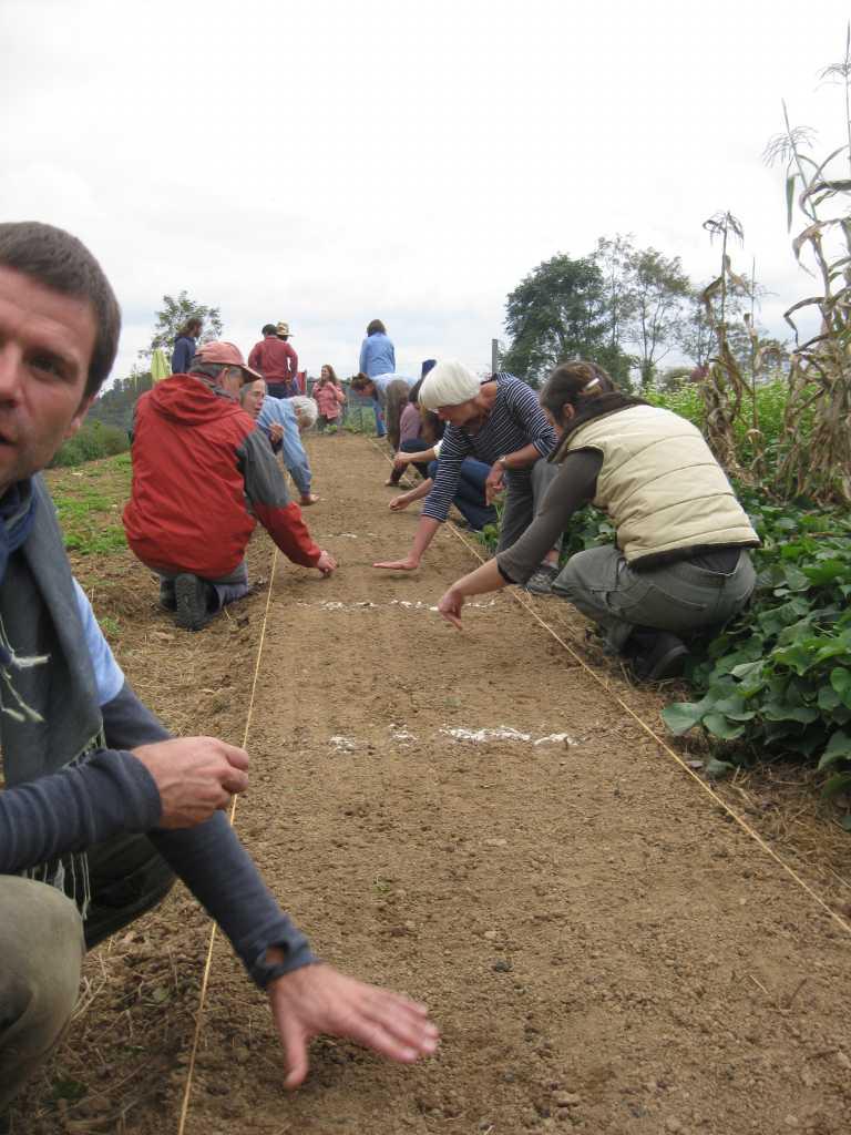 Reflections from the Farm-Based Educators Advanced Retreat